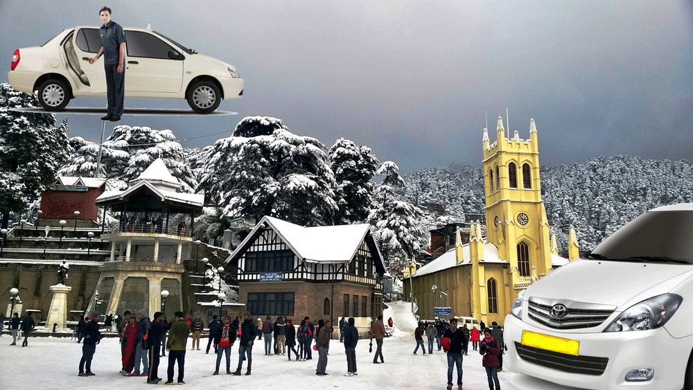 chandigarh-to-shimla-tour