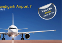 Chandigarh Airport to Manali Taxi Service