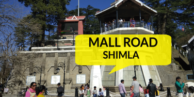 Chandigarh To Shimla Manali Taxi Service